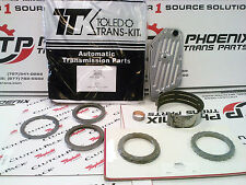4R44E 5R55E TRANSMISSION MASTER REBUILD KIT 1997 UP 2 WD FORD MAZDA