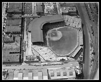 1933 Braves Field Photo 8X10 - Boston Bees #2  Buy Any 2 Get 1 FREE