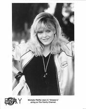 Michelle Pfeiffer Grease 2 RARE Phot