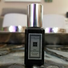 Jo Malone London Oud & Bergamot Cologne Intense .3oz / 9ml - Authentic Brand New