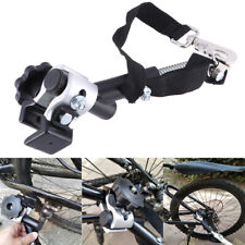Universal Hitch Linker Connector Attachment for Bike Trailer Baby Pet Coupler