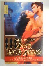 Karen Ranney Stern der Highlands Historischer Liebesroman Knaur Verlag