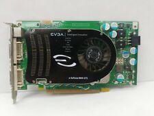 EVGA e-GeForce 8600 GTS 256MB DDR3 (256-P2-N761-AR) Graphics Card