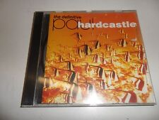 CD  Definitive von Paul Hardcastle