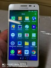 Samsung Galaxy Alpha Smartphone 4,7 Zoll 32 GB Weiss 12mp 25