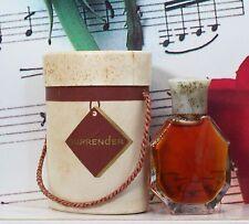 Surrender Parfum Micro Mini 1.25 Dram By Ciro. Vintage.
