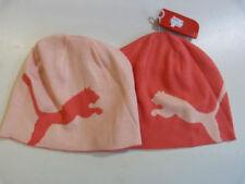 Gorras y sombreros de mujer de color principal rosa de algodón