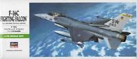 F-16 C FIGHTING FALCON (USAF & USAFE MARKINGS) #00232 1/72 HASEGAWA