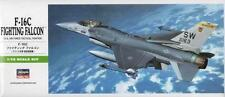 F-16 C FIGHTING FALCON (USAF & USAFE MARKINGS) 1/72 HASEGAWA
