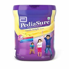 PediaSure Vanilla Delight - 400 g (Jar) - For Kids 2 Years to.10 year