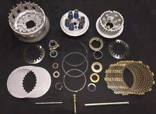 COMPLETE OEM CLUTCH KIT *NICE! 11-17 GSXR600 GSXR 600 <> basket & plates Se5
