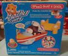 ZHU ZHU HAMSTER PETS SPEED BOAT & DOCK ACCESSORIES NEW Never Used