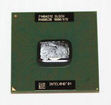 Intel Pentium Iii-M Laptop Cpu 1ghz/133mhz/512mb #Sl5Ch Mobile Processor