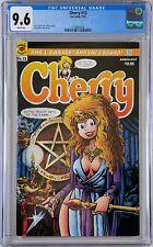 Cherry #13 CGC 9.6