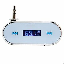 Bluetooth Wireless FM Transmitters for Universal MP3 Players