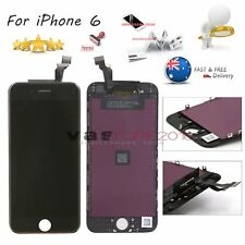 """For iPhone 6 6G 4.7"""" Replacement LCD Display Glass Digitizer Touch Screen Black"""