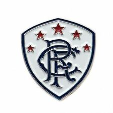 Rangers Football Badges & Pins