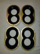 Seals-It SEIT3001 Sprint Car Injector Air Box Seal, 2-1/2 - 2-3/4 Inch O.D.