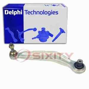 Delphi Rear Left Upper Suspension Control Arm Ball Joint for 2001-2007 BMW ba