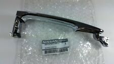 Genuine OEM Nissan Infiniti 80640-CA012 Front Right Exterior Handle Chrome Rogue