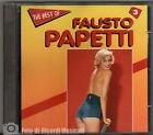 FAUSTO PAPETTI - VOL 3 THE BEST OF
