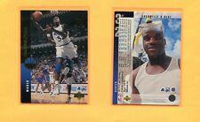 SHAQUILLE O'NEAL MAGIC 1994-95 UPPERDECK BASKETBALL CARD #100 SHAQ TNT LSU PSA?