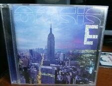 Oasis - Standing On The Shoulder Of Giants (2000) CD
