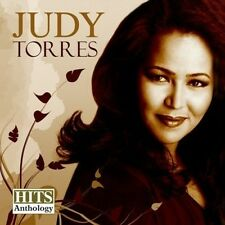 Judy Torres - Hits Anthology [New CD] Manufactured On Demand