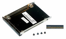 Dell G5044 Inspiron 6000 9200 9400 Hard Disk Drive Caddy with Connector | 0G5044