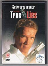 (GU891) True Lies - 2003 DVD