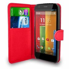 Motorola Red Mobile Phone Cases/Covers