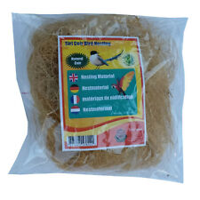 Coconut Husk Coir Nesting Fibre for Small Bird Hamsters and Small Animal 200gms