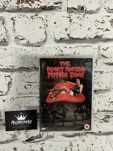 Rocky Horror Picture Show (Vanilla Version) (DVD, 2003) Brand New Sealed