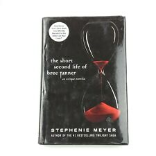 The Short Second Life of Bree Tanner Stephenie Meyer 1st Edition