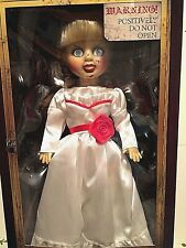 Living Dead Dolls The Conjuring Annabelle mezco toyz
