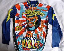 Cycle-shirt!!! Walter Van Beirendonck vintage w&lt