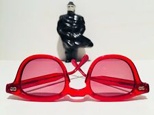 ba319fec0 VTG 80's NOS Rare Shady Character's James Dean Sunglasses in Imperial Topaz