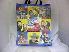 Advertising Memorabilia-TV LAND-Vintage Tote Bag-1960's