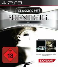 PS3 Spiel Silent Hill HD Collection mit Silent Hill 2 & Silent Hill 3 NEU