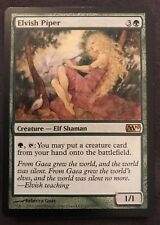 Magic The Gathering Elvish Piper