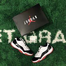 "Jordan 11 Low ""Concord Bred"" | Size 9.5"