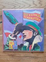 Bram Tchaikovsky ‎– Strange Man, Changed Man RAD 17 Vinyl, LP, Album
