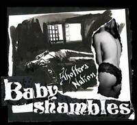 Babyshambles - Shotter's Nation (NEW VINYL LP)