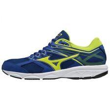 Mizuno Running shoes STARGAZER K1GA1950 Blue × Yellow