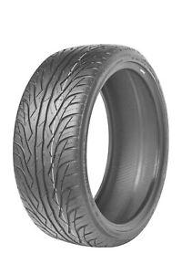 1 New Venom Power Ragnarok One  - 295/25zr28 Tires 2952528 295 25 28