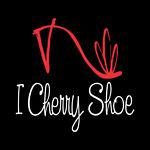 I Cherry Shoe