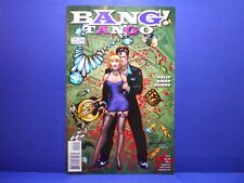 BANG! TANGO! #2 of 6 2009 Vertigo/DC Uncertified MATURE READERS JOE KELLY-w