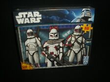 35 piece Schmid Star Wars Jigsaw Puzzle, new and sealed