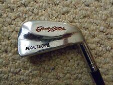 Men right handed regular steel Ram Gene Littler Professional single iron 2 iron