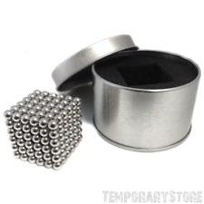 216 Palline Magnetiche Cubo Magnetico